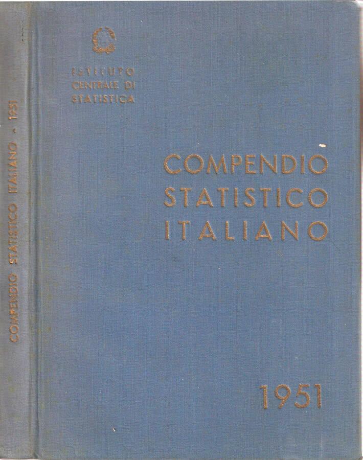 Compendio statistico italiano