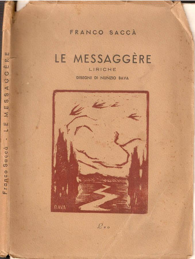Le messaggère
