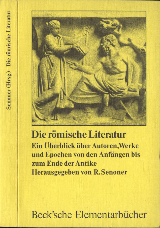 Die romische literatur