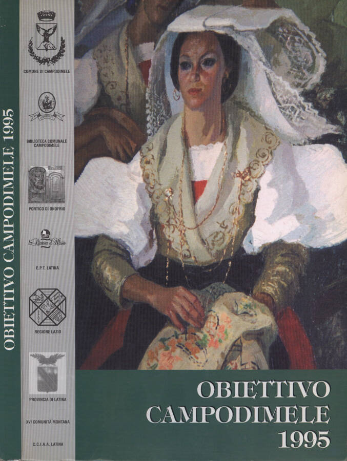 Obiettivo Campodimele 1995