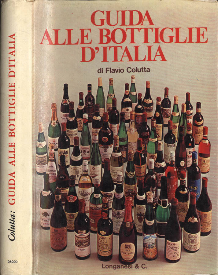 Guida alle bottiglie d Italia