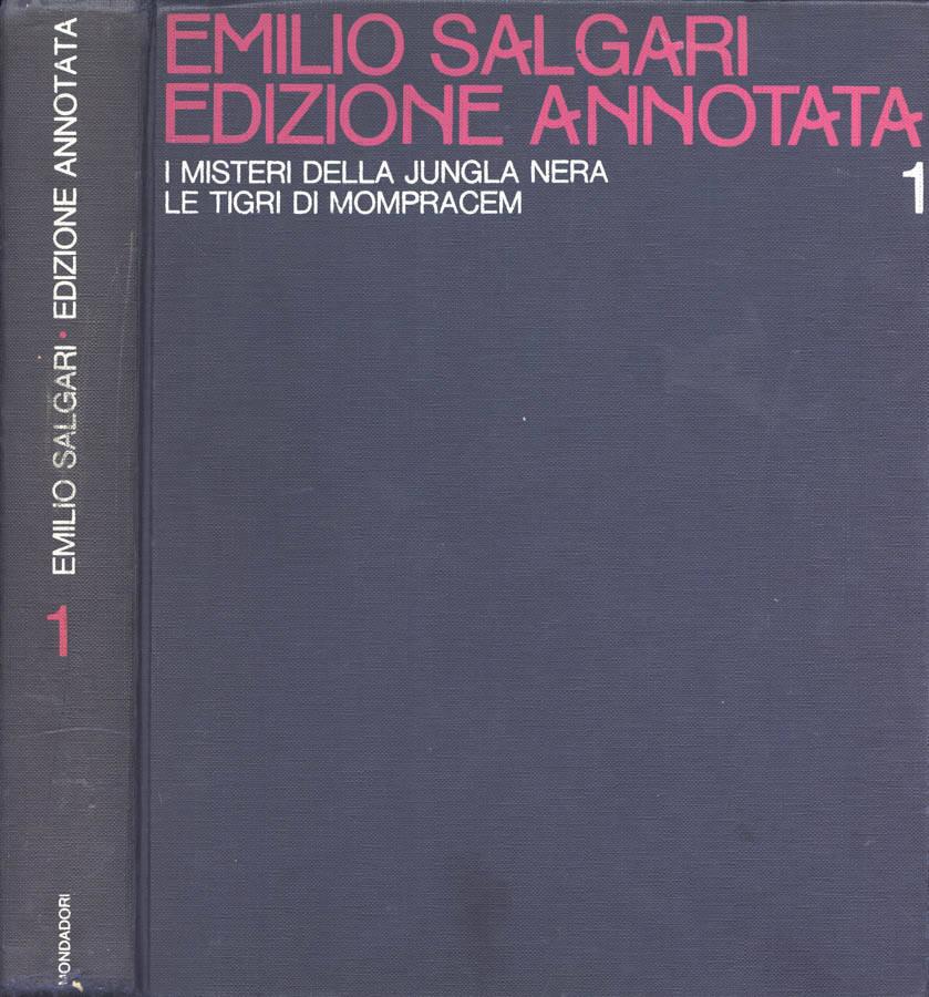 Edizione annotata ( Vol. I )