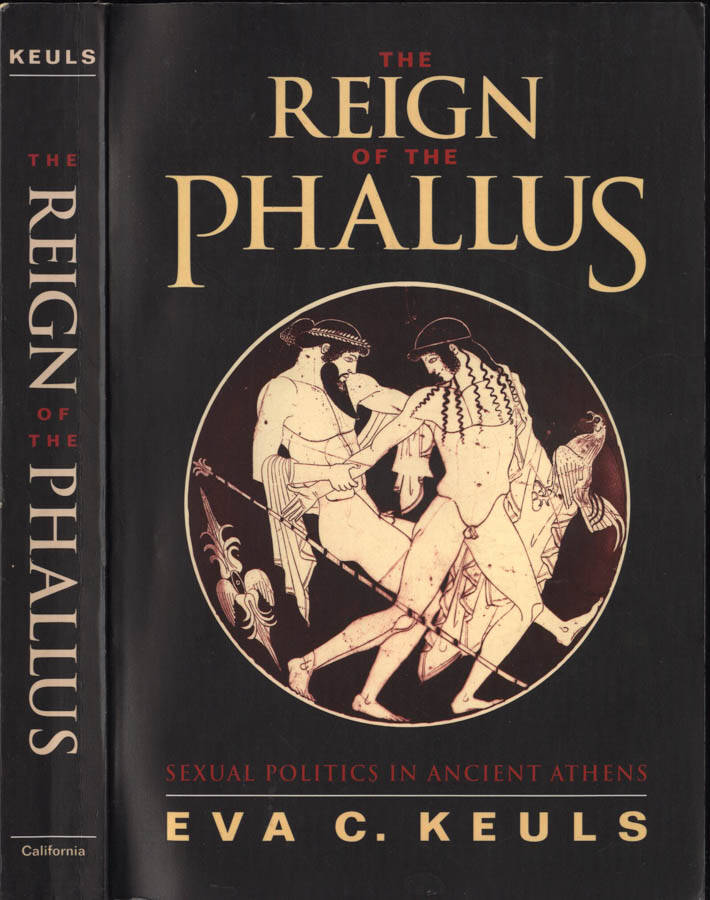 The reign of the phallus