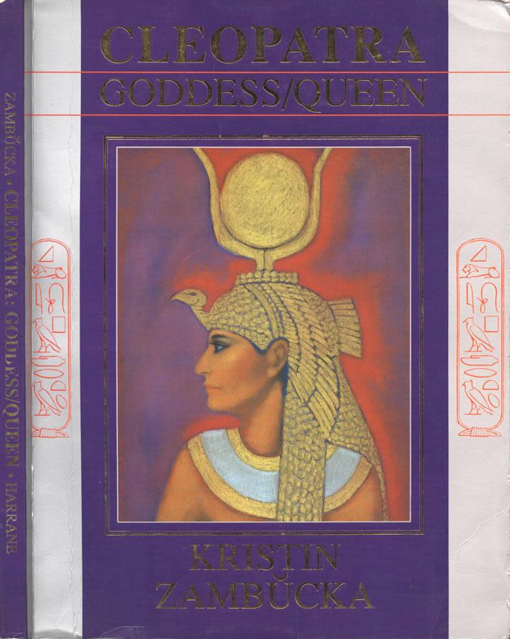 Cleopatra Goddess - Queen