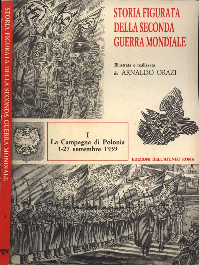 Storia figurata della seconda guerra mondiale