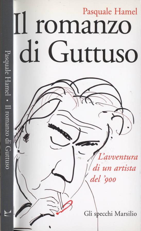 Il romanzo di Guttuso