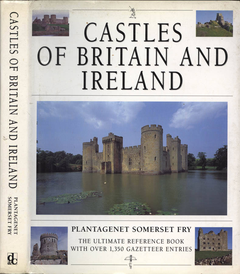 Castels of Britain and Ireland