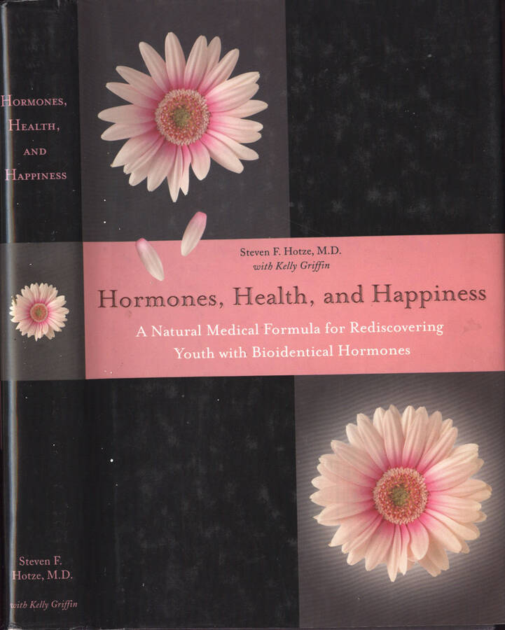 Hormones, health and happiness