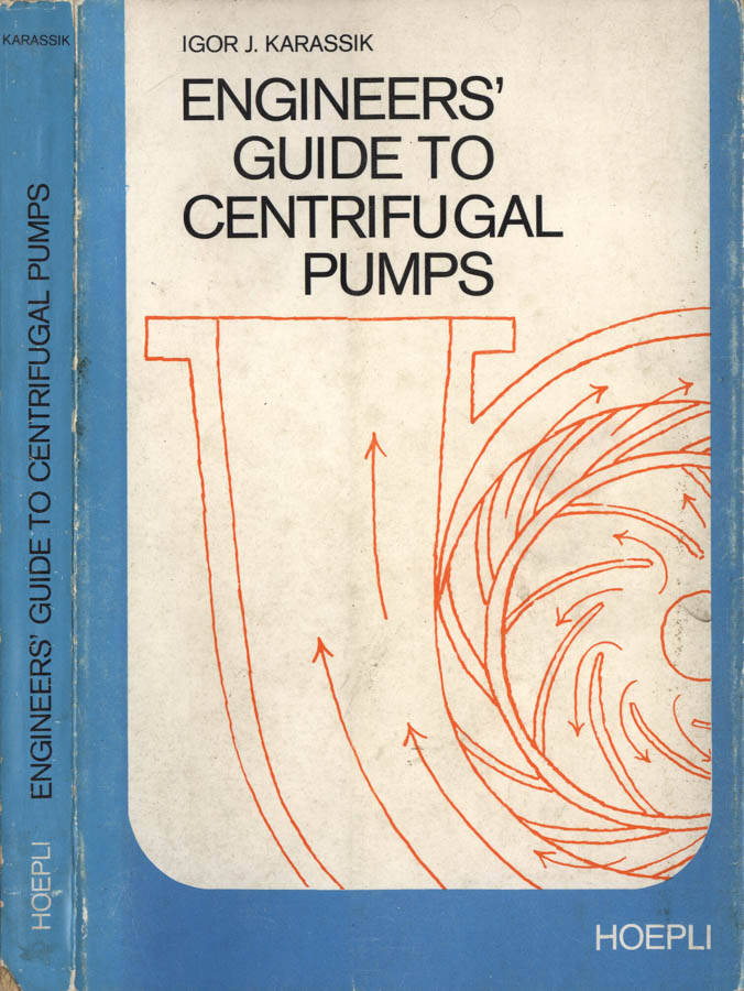 Enginners guide to centrifugal pumps