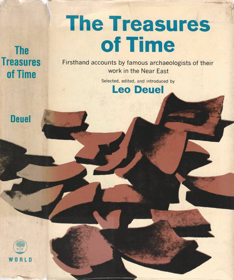 The Treasures of Time