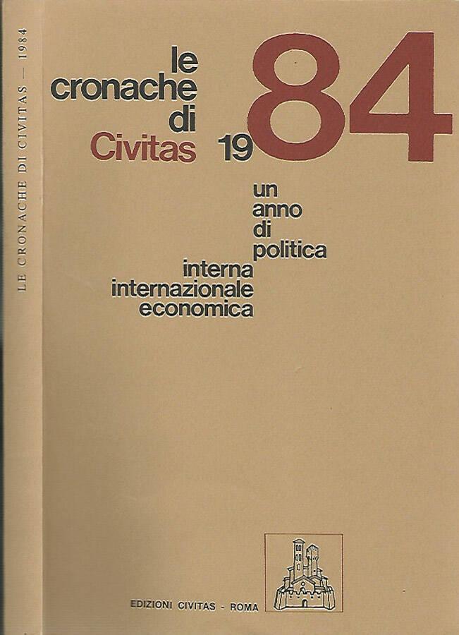 Le Cronache di Civitas