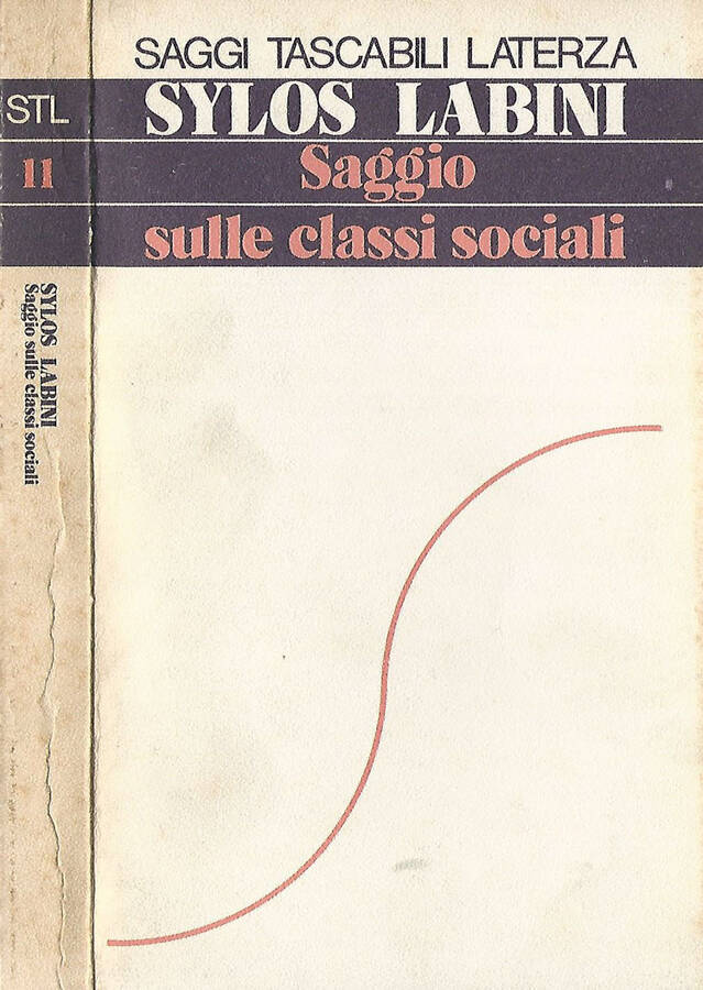 Saggio sulle classi sociali.