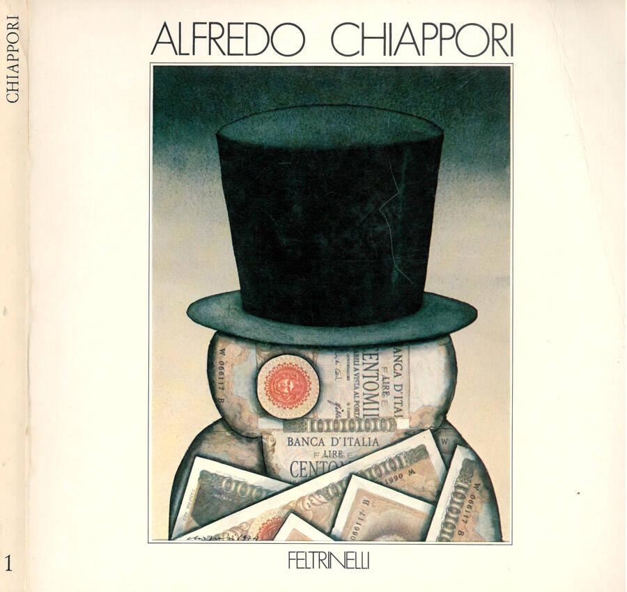 Alfredo Chiappori (vol.I)