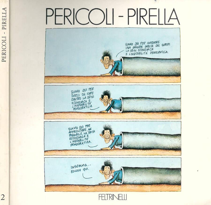 Pericoli-Pirella (vol.II)