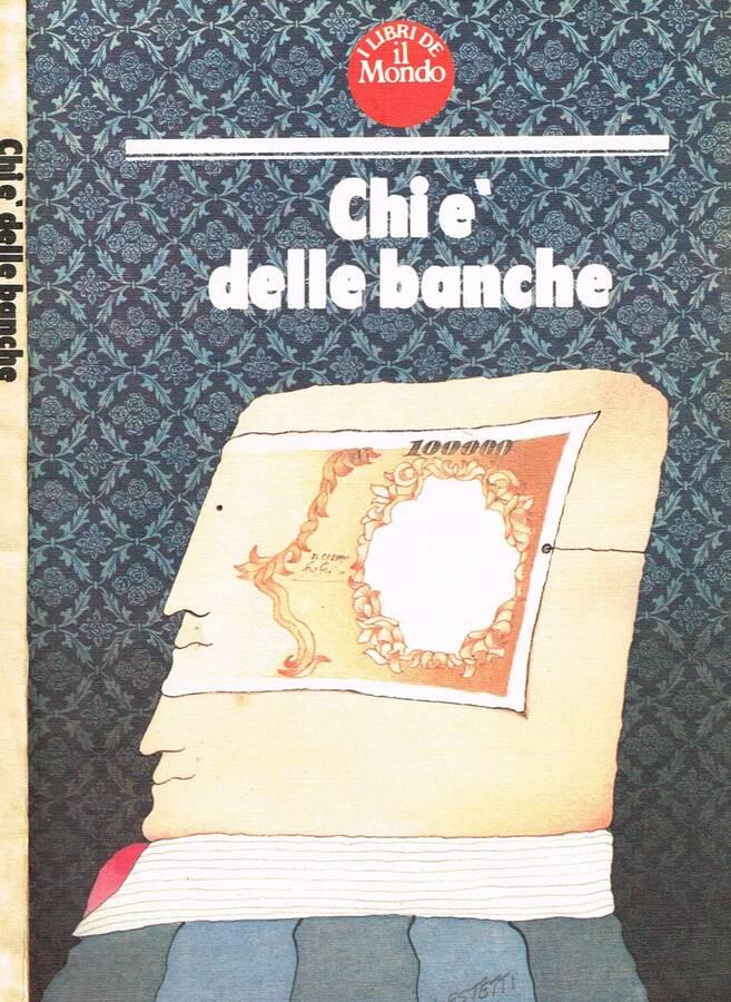 CHI E' DELLE BANCHE