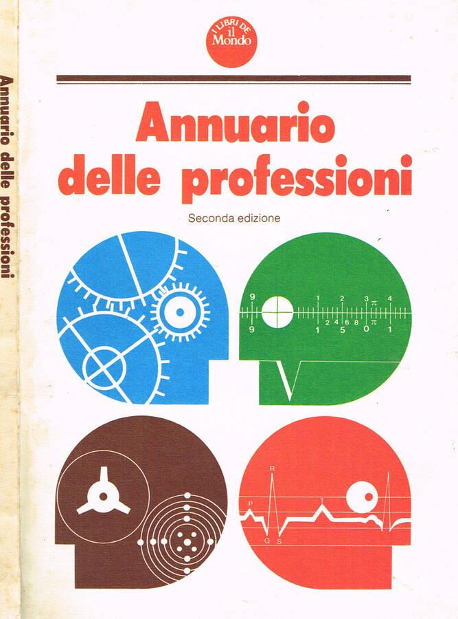 ANNUARIO DELLE PROFESSIONI