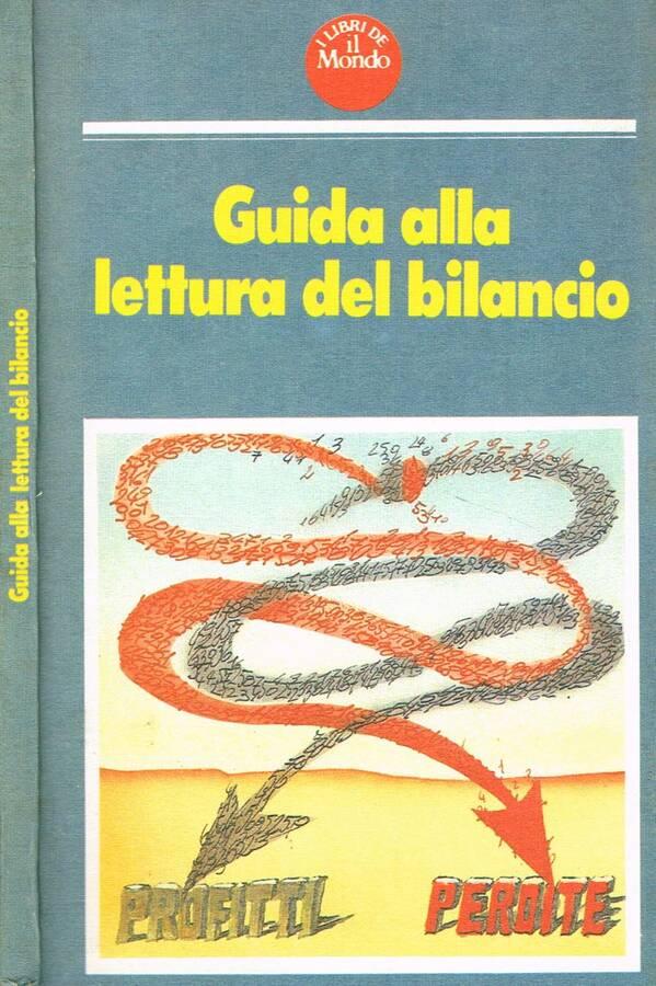 GUIDA ALLA LETTURA DEL BILANCIO