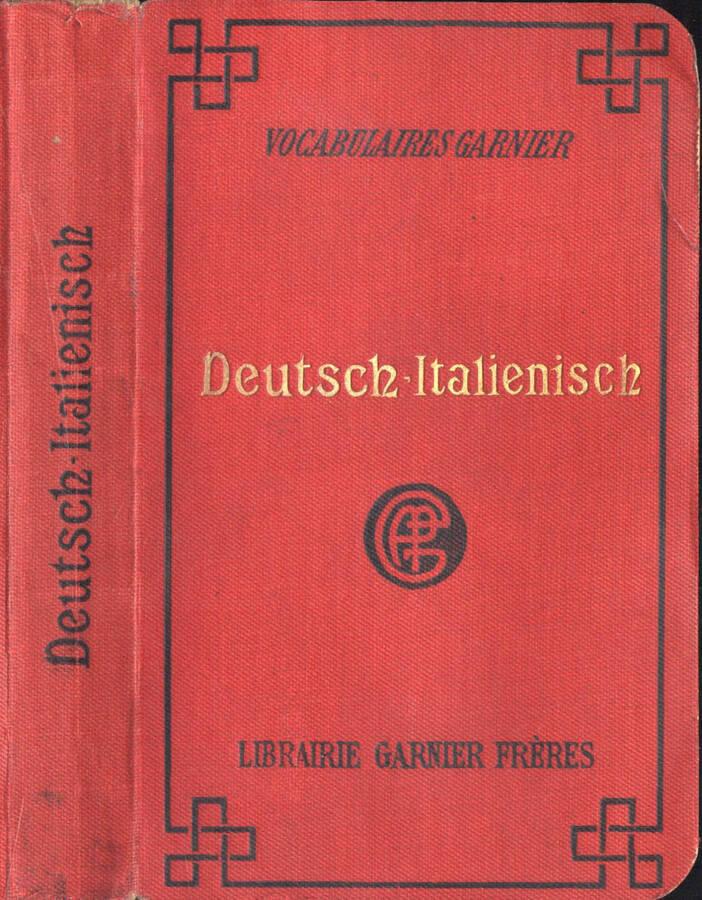 Deutsch- Italienisch