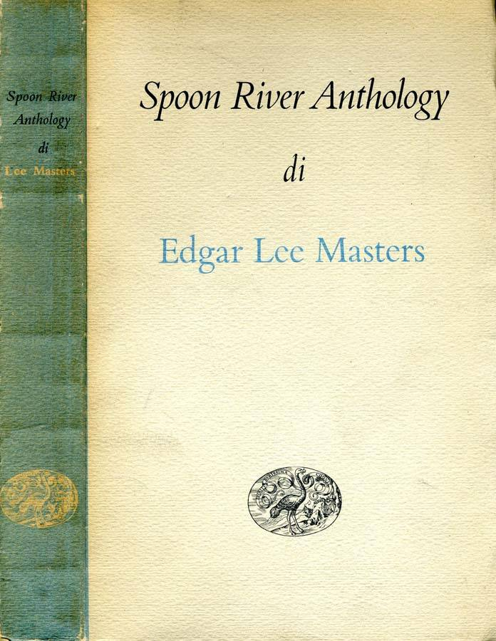 Spoon River Anthology.