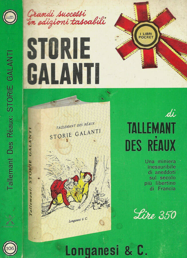 Storie galanti