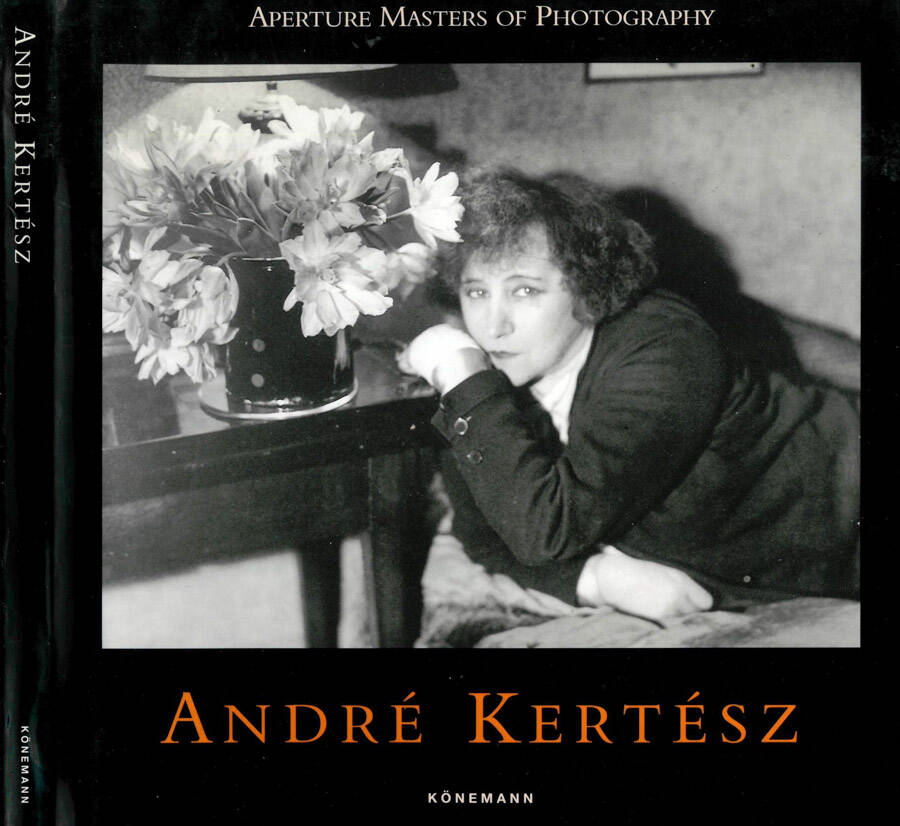 Aperture Masters of Photography