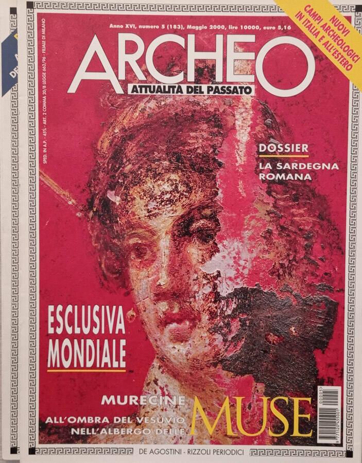 Archeo Attualità dal passato N. 11 - 1995