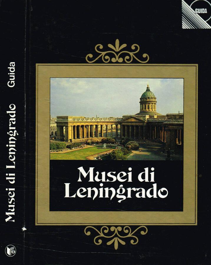MUSEI DI LENINGRADO