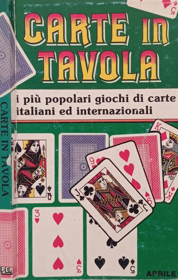 Il gioco delle carte