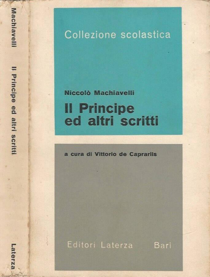 L'Areopagitico - Con commento di Ignazio Bassi