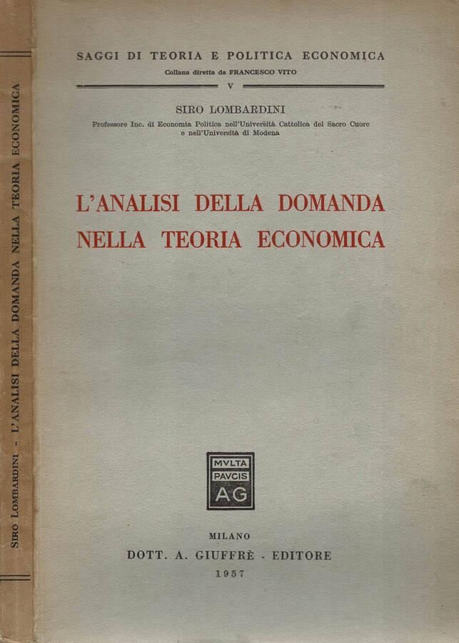 Teoria e realtà del Piccolo Teatro di Milano