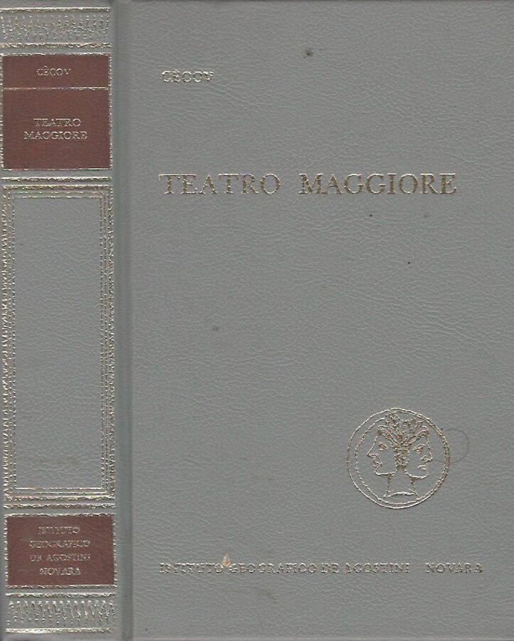 Storie Libri I II III IV - Libri V VI VII VIII IX