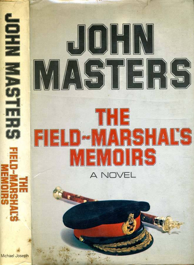 The Field-Marshal'S Memoirs.