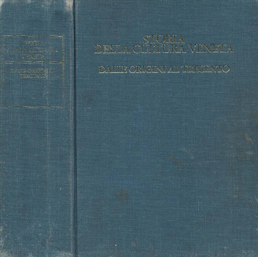 Catalogo delle cose d'Arte e di Antichità d'Italia - Vicenza -