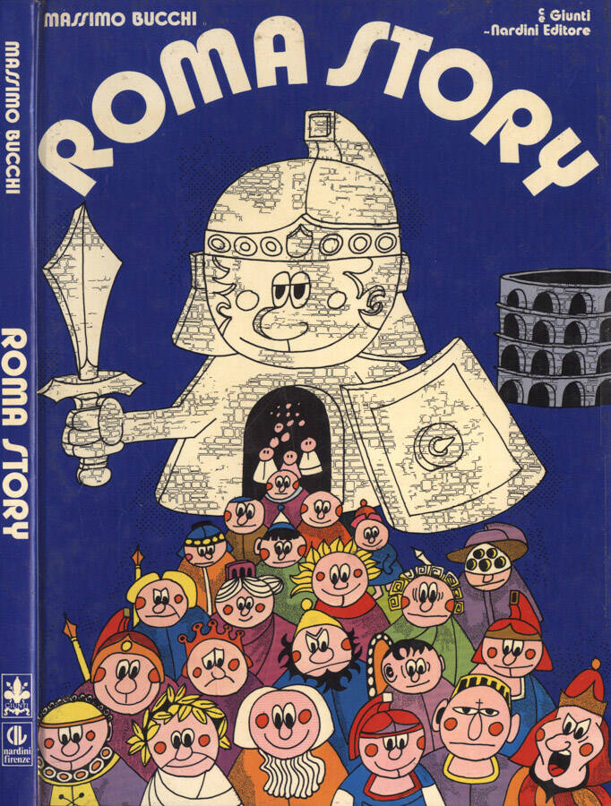 Roma story