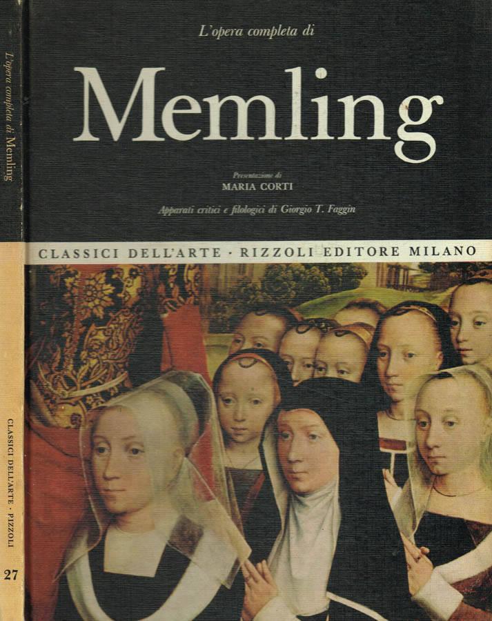 Lopera completa di Hans Memling