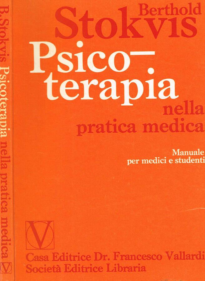 Psicoterapia nella pratica medica