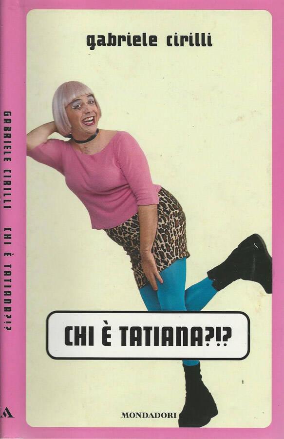 Chi è Tatiana?!?
