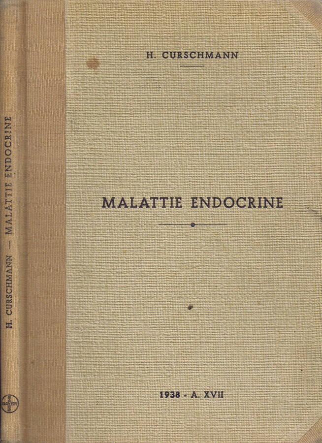 Malattie Endocrine