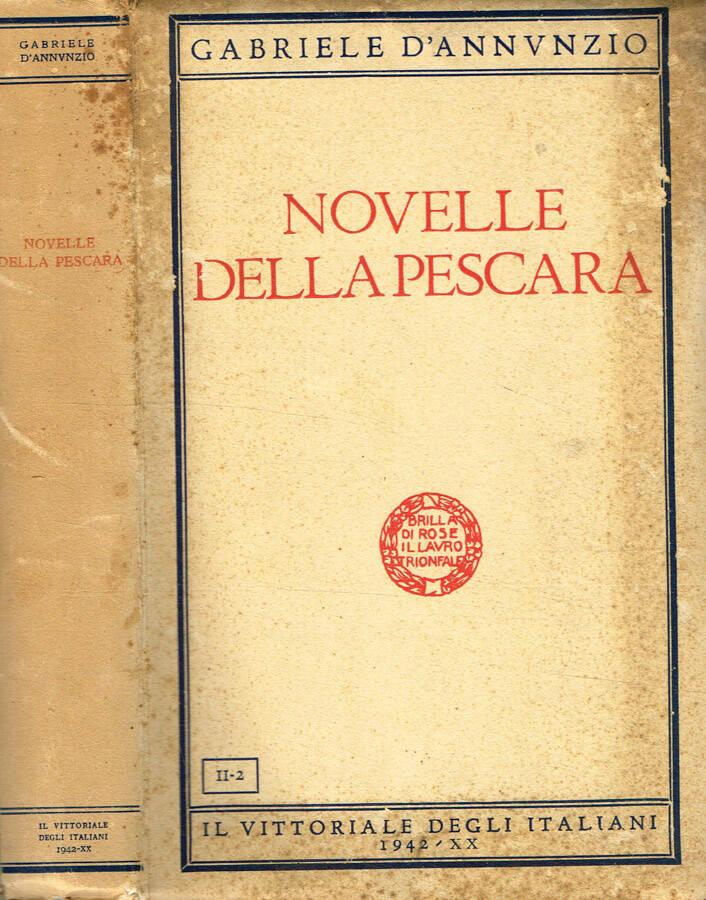 Novelle della Pescara