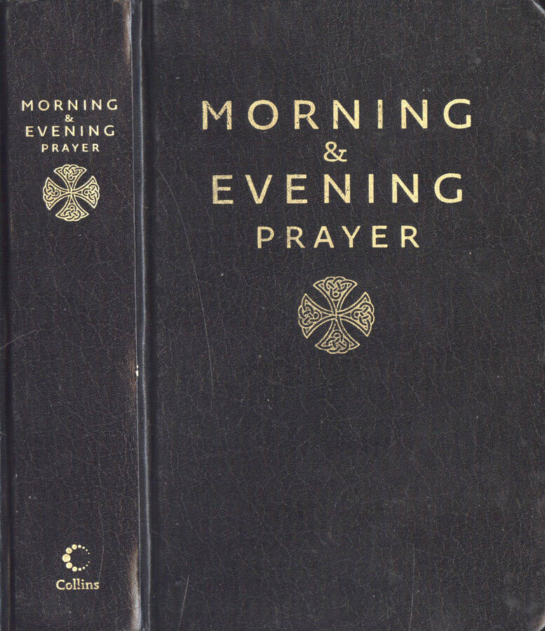Morning and evening prayer - with night prayer from the Divine Office