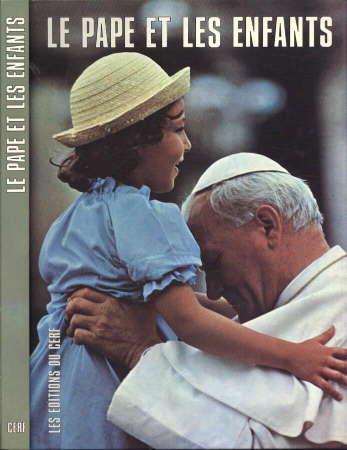 Le Pape et les enfants