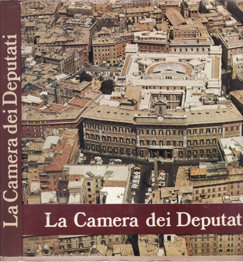 La camera dei deputati acquista libri online su for La camera dei deputati