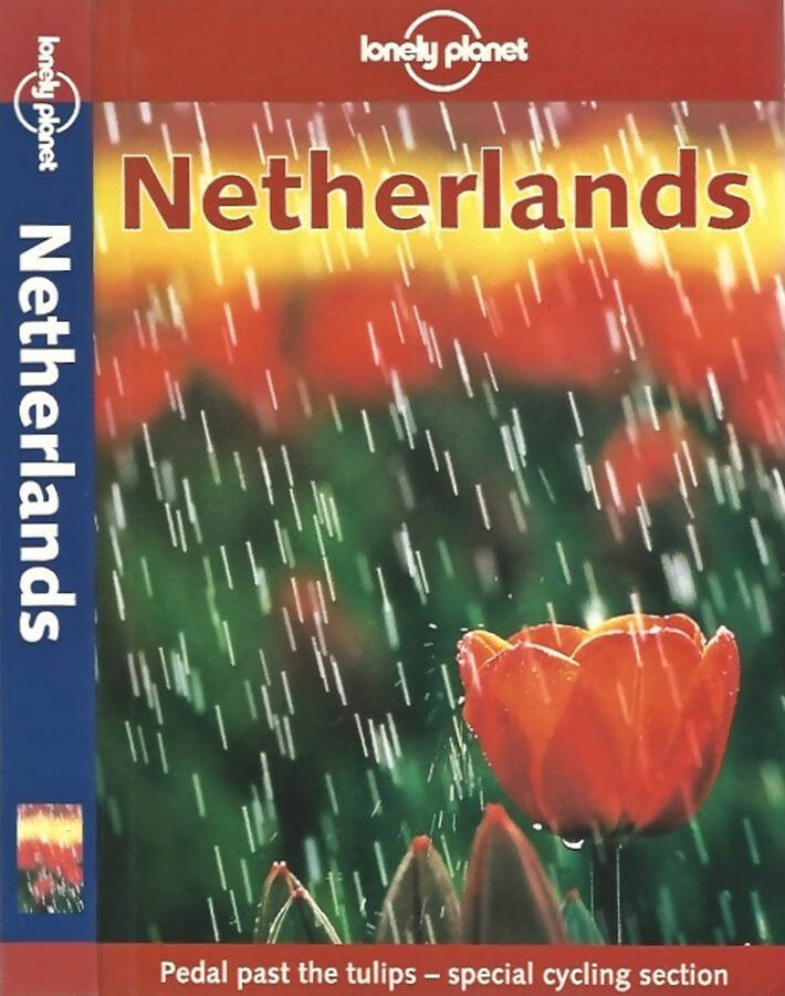 Lonely Planet - Netherlands