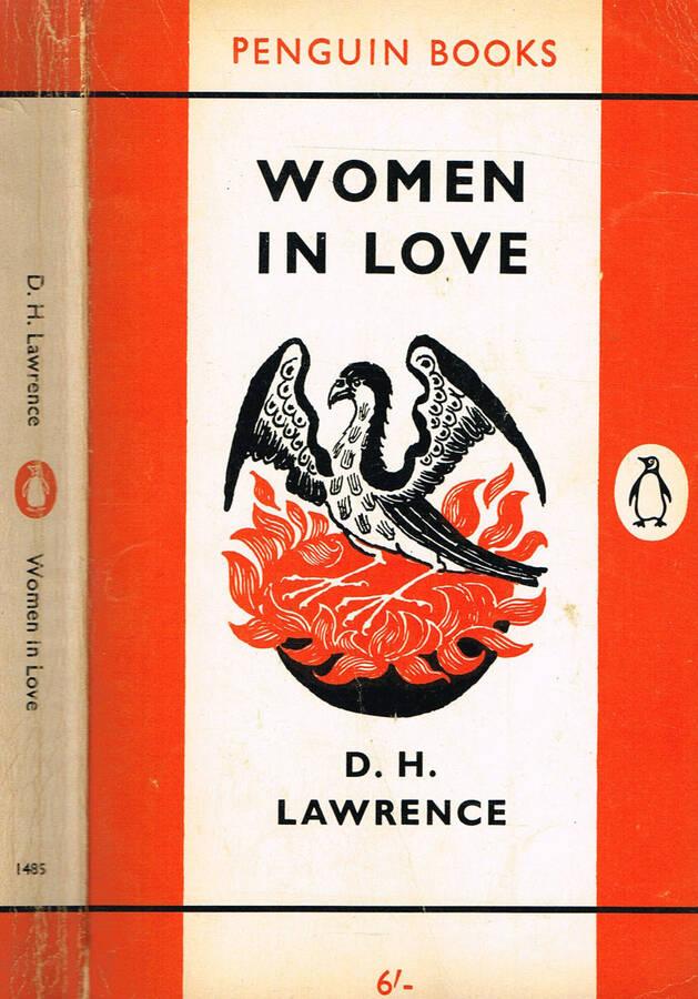 WOMEN IN LOVE.