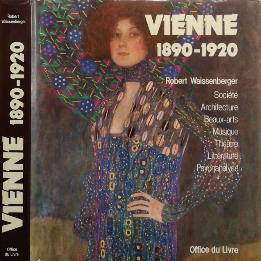 Vienne 1890-1920