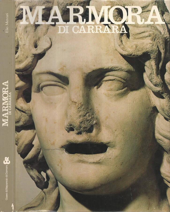Marmora di Carrara