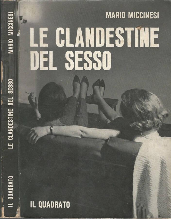 LE CLANDESTINE DEL SESSO