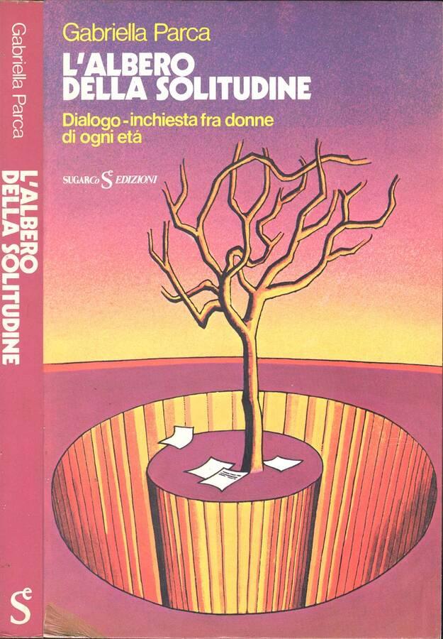 L'albero della solitudine
