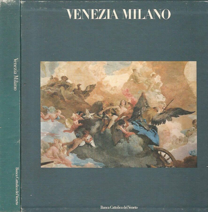 Venezia  Milano