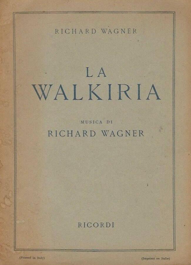 La Walkiria